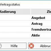 aB-Agenta Daten-Import Kodierung