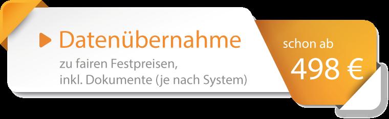 datenuebernahme