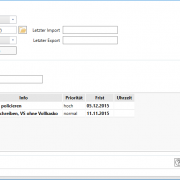Outlook-Abgleich - Maklersoftware