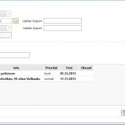 Outlook-Abgleich - Maklersoftware