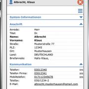 aB-Agenta touch - Maklersoftware