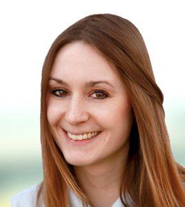 Sarah Tschernich