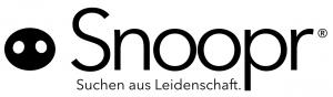Logo Snoopr