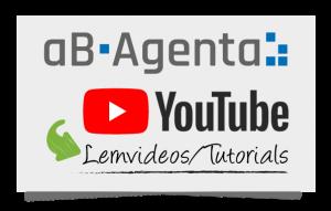 YouTube MVP aB-Agenta
